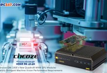 Ứng dụng máy tính công nghiệp trong sản xuất