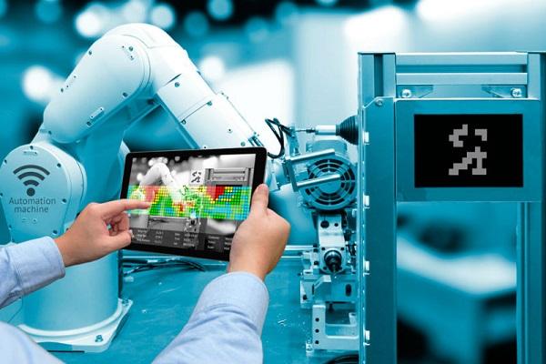Nhà máy thông minh 4.0 là mô hình được nhiều doanh nghiệp hướng tới.