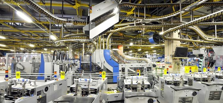 Vai trò của tự động hóa trong ngành công nghiệp là như thế nào?